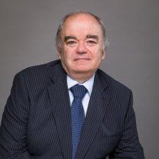 Ing. Miroslav Pekár
