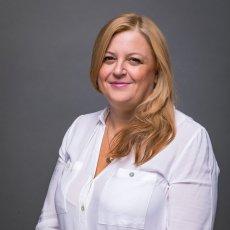 Lenka Gerhatová