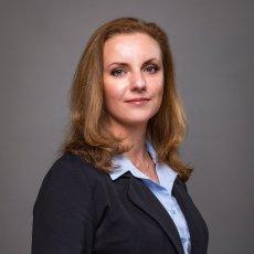 Ing. Alena Holubová