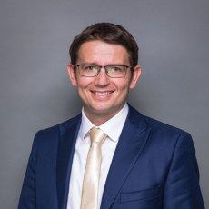 Ing. Martin Mikolášek